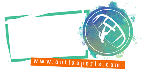 Logo Antix Sports - DE