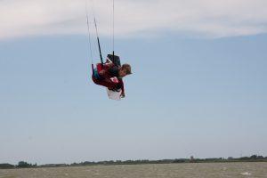 Kitesurflocatie Lemmer-4