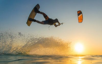 Antix Kitesurf trick clinics