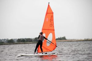 week cursus windsurfen