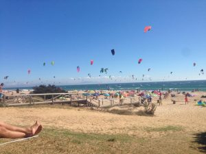 kitesurfreis Cyprus